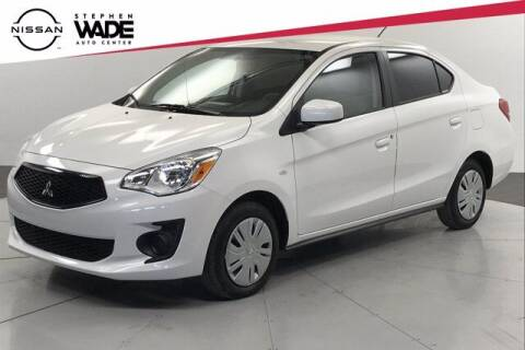 2020 Mitsubishi Mirage G4 for sale at Stephen Wade Pre-Owned Supercenter in Saint George UT