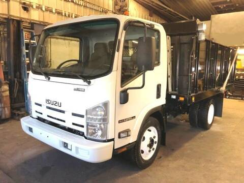 2015 Isuzu NPR-HD for sale at Advanced Truck in Hartford CT