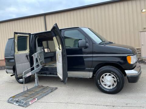 2000 Ford E-Series Cargo for sale at Prime Auto Sales in Uniontown OH