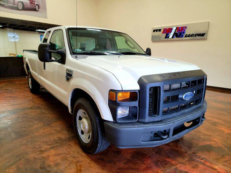 2009 Ford F-250 Super Duty for sale in Jacksonville, FL