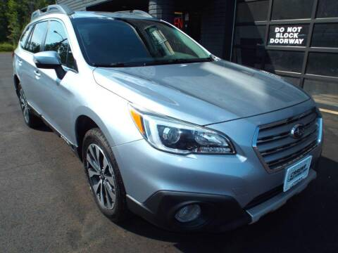 2015 Subaru Outback for sale at Carena Motors in Twinsburg OH