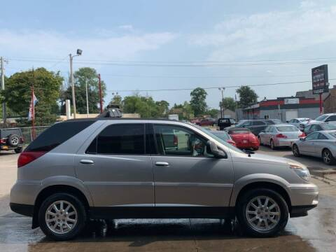 2007 Buick Rendezvous for sale at Autoplex in Milwaukee WI