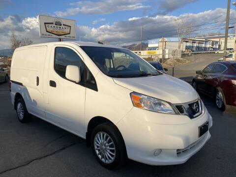 2015 Nissan NV200 for sale at CarSmart Auto Group in Murray UT