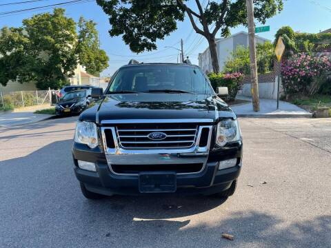 2009 Ford Explorer Sport Trac for sale at Kapos Auto, Inc. in Ridgewood NY