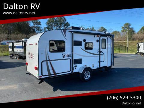 2015 Forest River V-Cross Vibe 6504 for sale at Dalton RV in Dalton GA