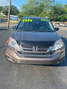 2010 Honda CR-V for sale at Route 28 Auto Sales in Ridgeley WV