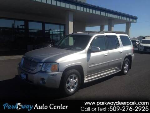 2005 GMC Envoy XL for sale at PARKWAY AUTO CENTER AND RV in Deer Park WA