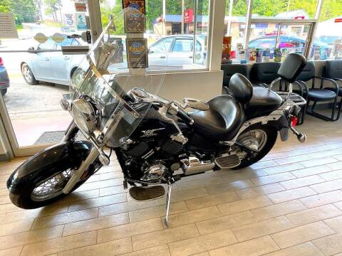 2007 Yamaha xvs650 for sale at CU Carfinders in Norcross GA