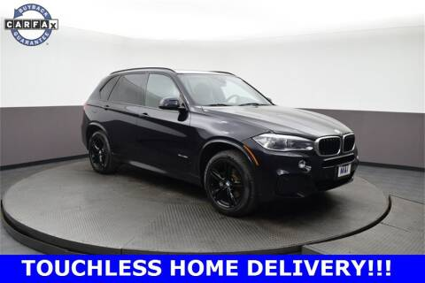 2014 BMW X5 for sale at M & I Imports in Highland Park IL