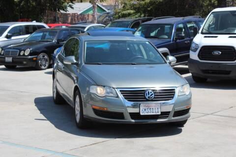 2006 Volkswagen Passat for sale at Car 1234 inc in El Cajon CA