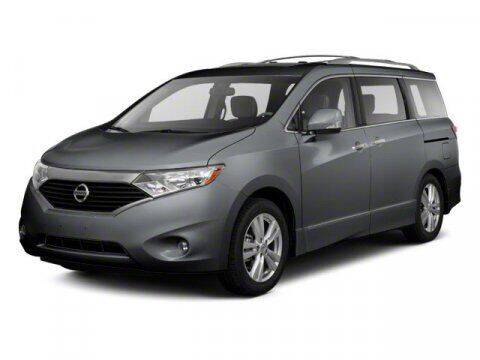 2012 Nissan Quest for sale at RDM CAR BUYING EXPERIENCE in Gurnee IL