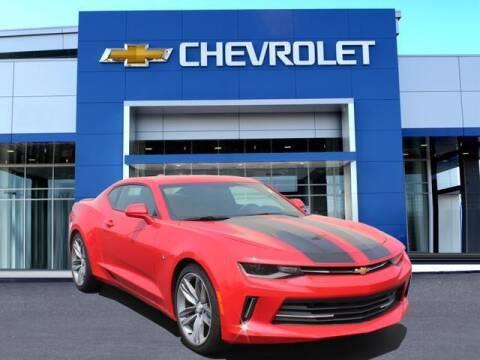 2018 Chevrolet Camaro for sale at Ed Koehn Chevrolet in Rockford MI