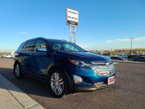 2019 Chevrolet Equinox for sale at Tommy's Car Lot in Chadron NE