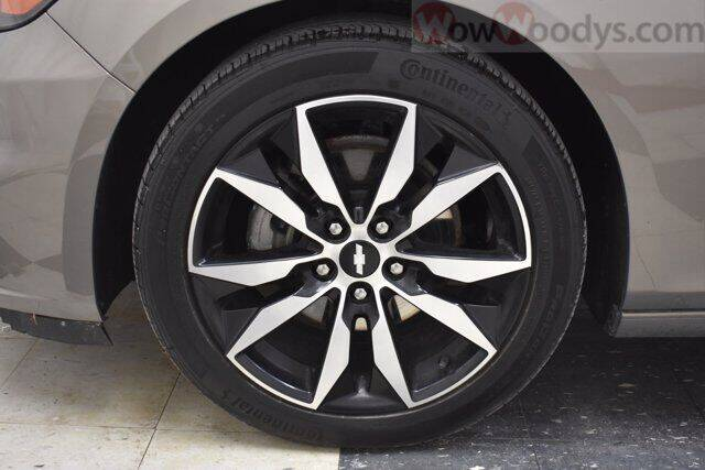 2017 Chevrolet Malibu LT 4dr Sedan - Chillicothe MO