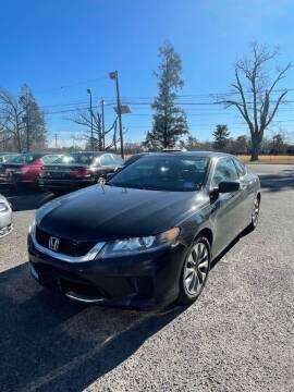 2014 Honda Accord for sale at Hamilton Auto Group Inc in Hamilton Township NJ