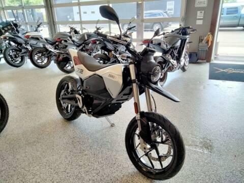 2022 Zero FXE 7.2 for sale at Boondox Motorsports in Caledonia MI