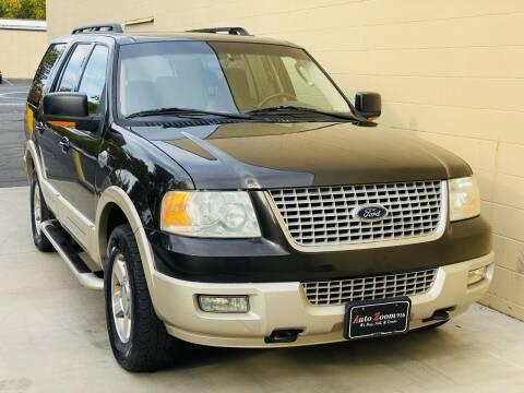 2006 Ford Expedition for sale at Auto Zoom 916 Rancho Cordova in Rancho Cordova CA