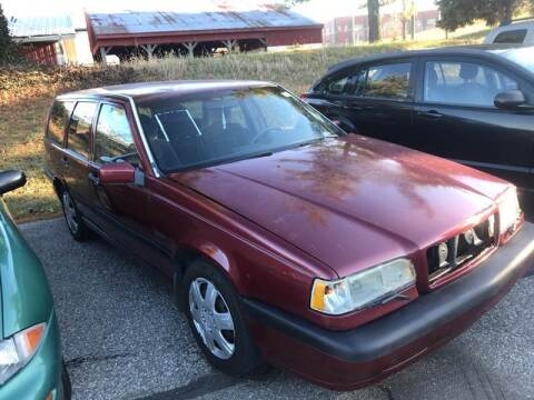 1996 Volvo 850 for sale at Klein on Vine in Cincinnati OH