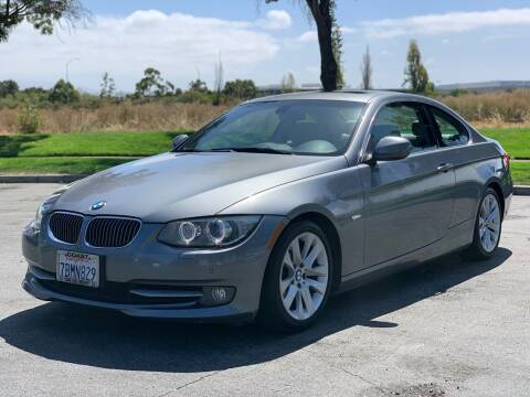 2012 BMW 3 Series for sale at Silmi Auto Sales in Newark CA