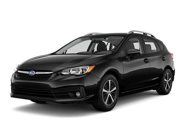2022 Subaru Impreza for sale in Tilton, NH