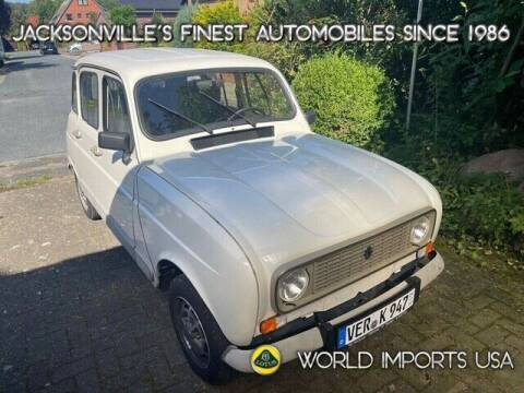 1986 Renault Others