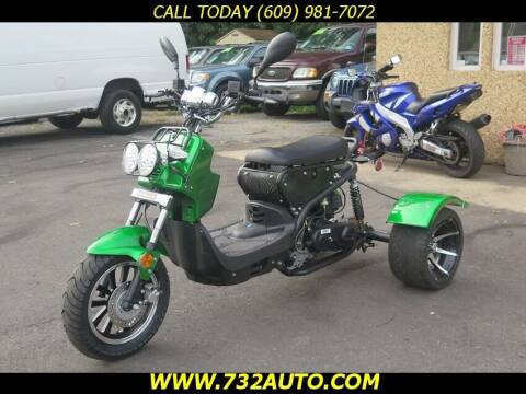 2021 BAODIAO BD50QT for sale at Absolute Auto Solutions in Hamilton NJ
