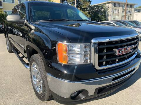 2011 GMC Sierra 1500 for sale at San Mateo Auto Sales in San Mateo CA