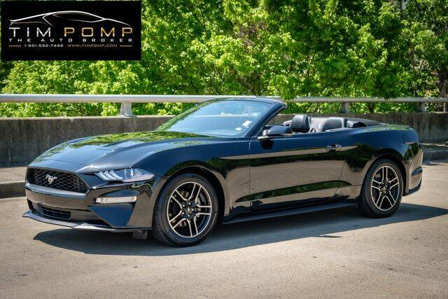 2020 Ford Mustang for sale in Memphis, TN