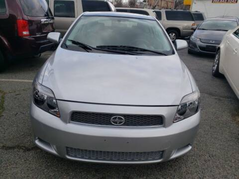 2006 Scion tC for sale at Jimmys Auto INC in Washington DC