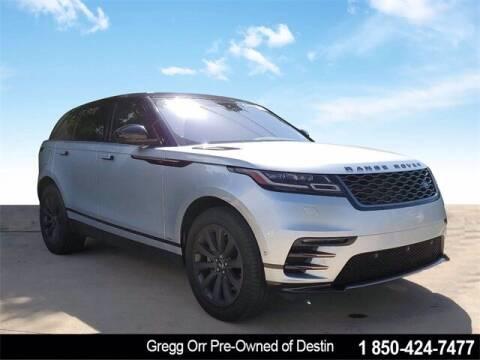 2018 Land Rover Range Rover Velar for sale at Gregg Orr Pre-Owned of Destin in Destin FL