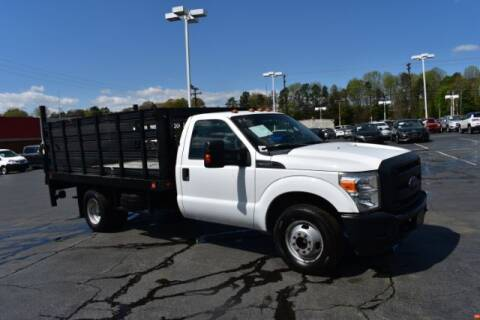 2015 Ford F-350 Super Duty for sale at Adams Auto Group Inc. in Charlotte NC