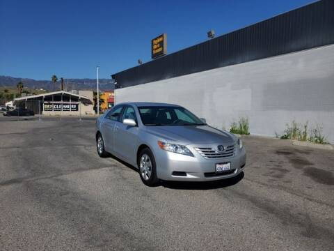 2009 Toyota Camry for sale at Silver Star Auto in San Bernardino CA