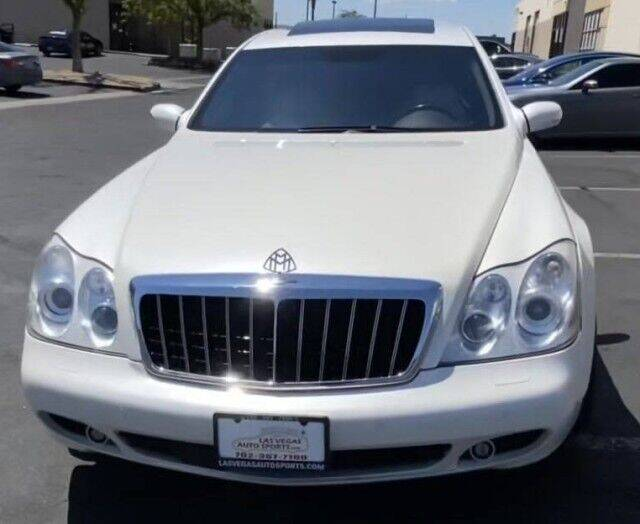 2008 Maybach 57 for sale in Glendale Heights, IL