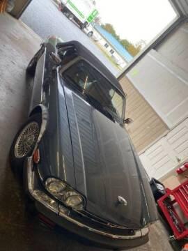 1989 Jaguar XJS for sale at Classic Car Deals in Cadillac MI