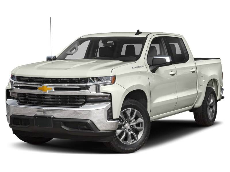 2019 Chevrolet Silverado 1500 for sale at West Motor Company in Hyde Park UT
