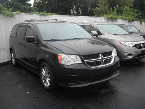 2015 Dodge Grand Caravan for sale at Collector Car Co in Zanesville OH
