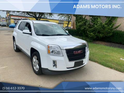 2014 GMC Terrain for sale at Adams Motors INC. in Inwood NY