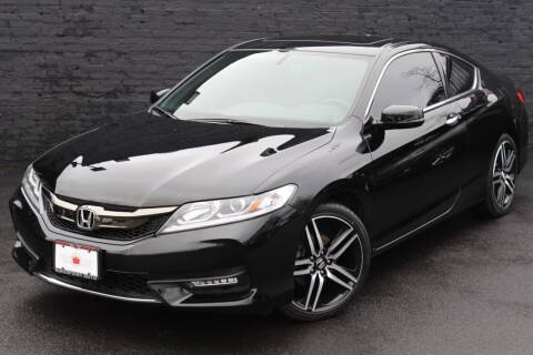 2016 Honda Accord for sale at Kings Point Auto in Great Neck NY