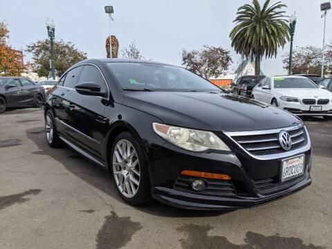 2012 Volkswagen CC for sale at Convoy Motors LLC in National City CA