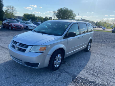 2009 Dodge Grand Caravan for sale at US5 Auto Sales in Shippensburg PA