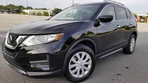 2017 Nissan Rogue for sale at Drivemiles in Marietta GA