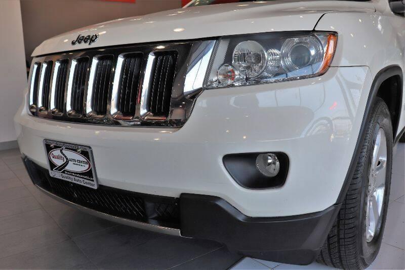 2011 Jeep Grand Cherokee 4x4 Limited 4dr SUV - Springfield NJ