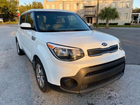 2017 Kia Soul for sale at Consumer Auto Credit in Tampa FL