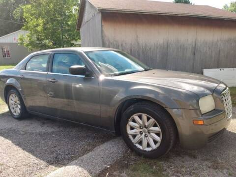 2008 Chrysler 300 for sale at AFFORDABLE DISCOUNT AUTO in Humboldt TN