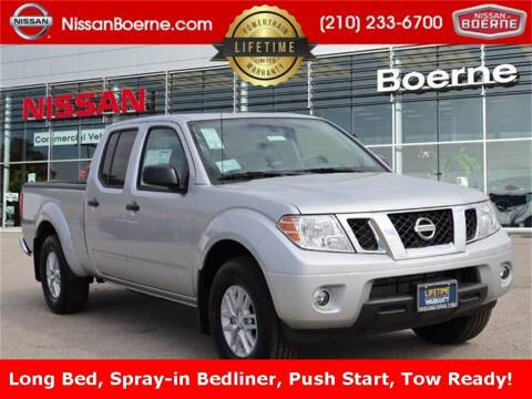 2021 Nissan Frontier for sale at Nissan of Boerne in Boerne TX