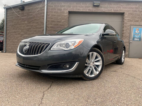 2017 Buick Regal for sale at George's Used Cars - Telegraph in Brownstown MI