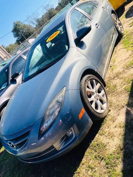 2009 Mazda MAZDA6 for sale at Augusta Motors in Augusta GA