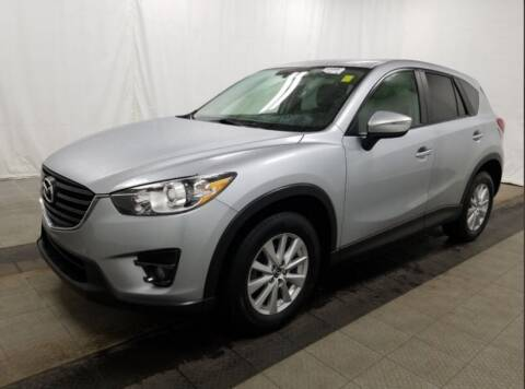 2016 Mazda CX-5 for sale at Western Star Auto Sales in Chicago IL