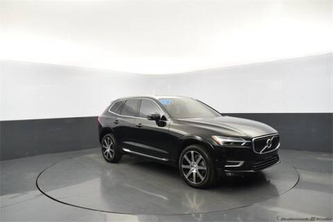 2018 Volvo XC60 for sale at Tim Short Auto Mall in Corbin KY