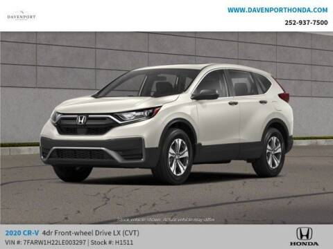 2020 Honda CR-V for sale at EAG Auto Leasing in Marlboro NJ